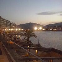 Photo taken at momento by Εβελίνα Γ. on 9/12/2013