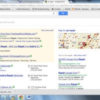 Photo taken at Search Nearby by Search Nearby on 7/1/2013