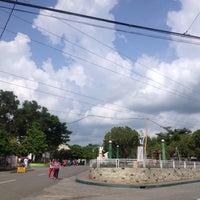 Photo taken at Maasin, Iloilo by Amar B. on 5/20/2016