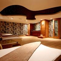 12/10/2013 tarihinde Miracle Istanbul Asia Hotel & SPAziyaretçi tarafından Miracle Istanbul Asia Hotel & SPA'de çekilen fotoğraf