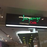 Photo taken at Japengo Cafe by Dann Morris G. on 7/3/2017