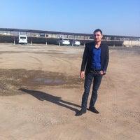 Photo taken at DemYol İnşaat by Erhan K. on 2/20/2014