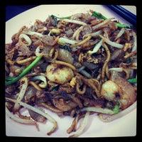 10/12/2012 tarihinde Alex P.ziyaretçi tarafından Restaurant Mei Sin 美新茶餐室'de çekilen fotoğraf