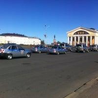 Photo taken at Площадь Кирова by ✨Анастасия✨ З. on 9/5/2013