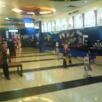 Photo taken at BIG Cinemas by Najib t. on 8/9/2013