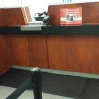 Photo taken at Bank Of America by Zync K. on 9/26/2013