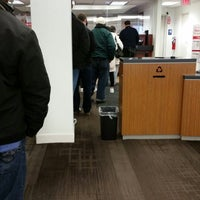Photo taken at Bank Of America by Zync K. on 1/4/2016