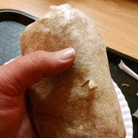 Photo taken at Nikki's Burrito Express by Dave W. on 10/30/2014