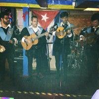Снимок сделан в Buena Vista Bar пользователем Iryna T. 7/14/2013