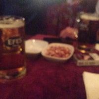 Photo taken at Baran Türkü Bar by Özgür A. on 11/26/2015