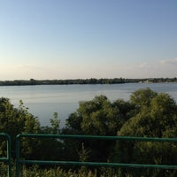 Photo taken at Кафе Парус by Marina🌻 S. on 8/26/2013