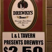 Photo taken at L&L Tavern by David S. on 7/30/2017