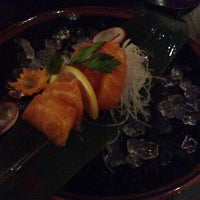 Photo taken at Tokio Restaurant Bar by Elena D. on 12/9/2015