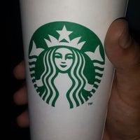 Photo taken at Starbucks by Marcel M. on 9/16/2013