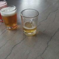 Photo taken at lost kingdom brewery by Lady Dre W. on 7/9/2015