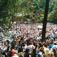 Photo taken at Stern Grove Festival by Kenzo on 7/19/2015