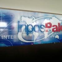 Photo taken at Instituto Postal Dominicano (INPOSDOM) by Jhonatan L. on 7/22/2014
