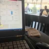 Photo taken at Starbucks by Scot M. on 10/19/2017