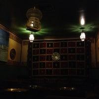 Photo taken at Moun Of Tunis Restaurant by Christelle C. on 11/30/2013