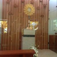 Foto tomada en Iglesia De Nuestra Señora De La Salud por Min T. el 8/19/2013