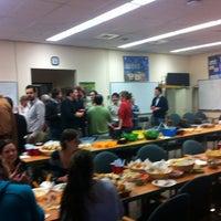 Photo taken at Biological Sciences Building - University of Alberta by Kollektiv D. on 1/26/2013