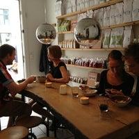 7/27/2013にRenata T.がGRØDで撮った写真