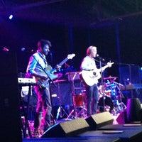 Photo taken at Marathon Music Works by Jonathan G. on 7/2/2013