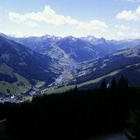 Photo taken at Kohlmaiskopf 1794 by Paul on 7/1/2013