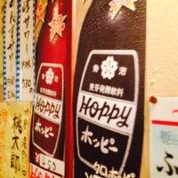 Photo taken at 両国屋 by yosuke l. on 12/30/2014
