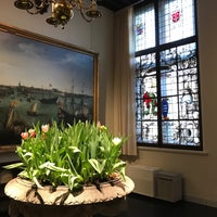 Photo taken at Frans Hals Museum by C'est madd on 3/19/2017
