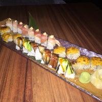 Photo taken at Katana Robata And Sushi Bar by Vik P. on 7/26/2016