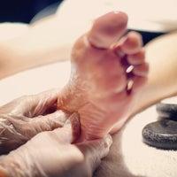 Photo taken at Serenity Zen: Massage & Reflexology by Serenity Zen: Massage & Reflexology on 11/19/2017