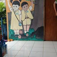 Photo taken at TK Bhayangkari Dit Lantas by Fika Riadina S. on 7/15/2013