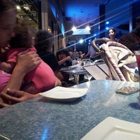 Photo taken at Pacific Grill by Dustin H. on 9/4/2013
