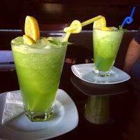 Photo taken at Ghahvechi Café   کافه قهوه چی by Milad I. on 9/30/2014