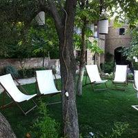 7/26/2013 tarihinde Sevcan Y.ziyaretçi tarafından Çetmihan Hotel'de çekilen fotoğraf