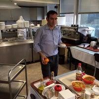 Photo taken at metal yapı restaurant by Ali Kemal Ö. on 1/29/2014