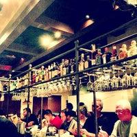 Photo taken at Sansei Seafood Restaurant & Sushi Bar by Vanessa M. on 4/22/2013