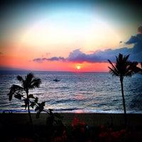 Photo taken at The Westin Maui Resort & Spa, Ka'anapali by Vanessa M. on 4/23/2013