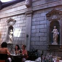 Foto diambil di Il Salumaio Di Montenapoleone oleh Carmine R. pada 7/26/2013