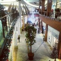 Das Foto wurde bei Bonarka City Center von 🐺 Aleksandra B. am 11/28/2012 aufgenommen