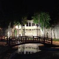 8/19/2013 tarihinde Mustafa O.ziyaretçi tarafından Gülhane Parkı'de çekilen fotoğraf
