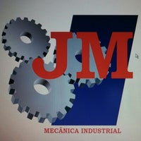 Photo taken at JM Mecânica Industrial by Yago S. on 7/10/2013