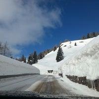 Photo taken at Bellamonte by MarketingProfesszorok.hu M. on 2/27/2014