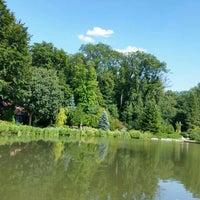 Photo taken at Zirci Arborétum by MarketingProfesszorok.hu M. on 7/31/2015