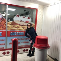 Photo taken at Maple Shade Custard Stand by Steve F. on 1/11/2018