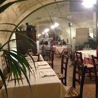 Foto scattata a Antica Cagliari da Tobias R. il 7/21/2013