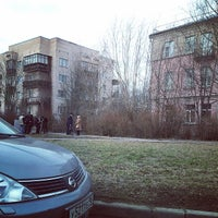 Photo taken at Карамелька by Sergey B. on 4/5/2014