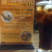 Photo taken at FairFood Bali (official) by Rosna T. on 9/2/2013