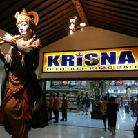 Photo taken at Krisna Sunset Road (Krisna 3) by Rosna T. on 7/21/2013